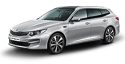 Kia OPTIMA SW MY19